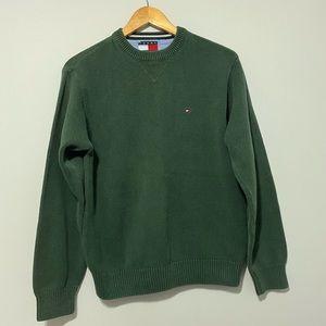 Tommy Hilfiger Knit Crewneck Sweater size Small